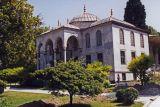 Topkapi Palace: The Library of Ahmet III