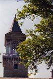 Topkapi Palace: Tower of the Divan Complex