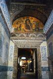 Hagia Sophia: Side Entrance Hall