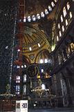 Hagia Sophia: Under the Dome