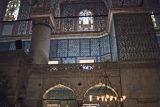 Blue Mosque: Interior Tile Work