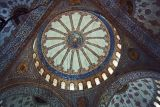 Blue Mosque: the Dome