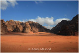 Only Desert.