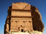 Madain Saleh - City of Perished Nation Thamud