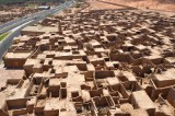 Old Al-Ula cityjpg