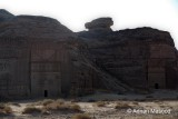Tombs in Madain Salih.jpg