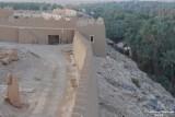 15-Diriyah City Walls.JPG
