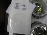 EC Lens protective fime