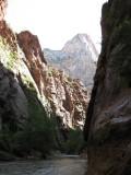 Zion Park Trail