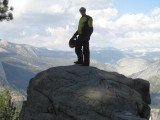 Yosemite Park California, - Glacier Point