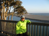 Gualala California - Hwy 1