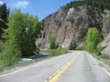 Colorado - Near Lake City
