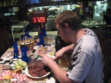 Free 72 ounce steak (if you can eat it)