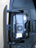 Ipod Nano shelf installed