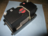 Shorai 18 amp hour installed in Concours battery tray