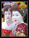 Geisha image 021