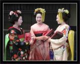Geisha image 025
