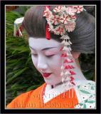 Geisha image 040