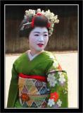 Geisha image 043