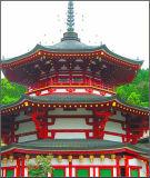 Pagoda at Koya-san
