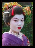 Geisha image 045