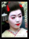 Geisha image 010