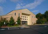 GRACE COMMUNITY CHURCH - ISO 200