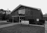 FORREST HEIGHTS MISSIONARY BAPTIST CHURCH - GULFPORT, MISSISSIPPI