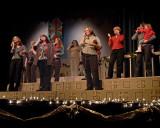 CHRISTMAS PLAY - ISO 800