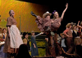OKLAHOMA STAGE PRODUCTION - ISO 800