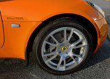 2008 SPECIAL EDITION LOTUS ELISE S - ISO 200