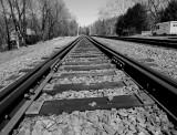 TRAIN TRACKS - ISO 80