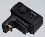 SCREEN SHOT OF THE PANASONIC DMW-LVF1 ELECTRONIC EXTERNAL VIEWFINDER
