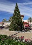 SHOPPING MALL IN DESTIN, FLORIDA  -  ISO 80