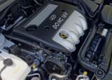 2006 HYUNDAI SONATA GLS ENGINE  -  IN-CAMERA HDR SETTING (6 INDIVIDUAL COLOR SHOTS COMBINED)