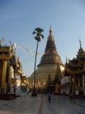 Yangon and Ngapali, December 2008- Myanmar