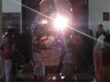 wedding again