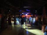 clubbing...ish