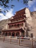 Dunhuang, September 2010- China