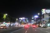 Seoul, September 2012 - South Korea