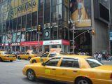 New York City, June 2006- United States of America