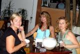 Gail, Susan, Teresa