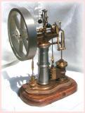 # 1 Benson Vertical steam engine