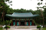 Adm Lee Sun Shin Shrine.JPG