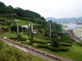 Tongyeong Nammangsan Sculpture Park.JPG