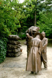 Jeongseon Arari Folk Villiage