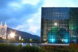 Lumiart at Kangwon Land hotel