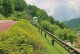 Hwa-Ahm Cave monorail