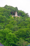 Sumino pagoda in Jeong-Am Temple - Introduction included