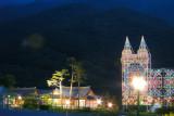 Kangwon Land Un-ahm Jeong